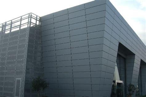 stufe a pellet per capannoni rivestimento facciata capannone terminali antivento per