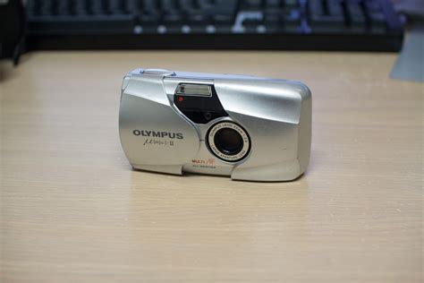 olympus point and shoot point and shoot feat olympus mju ii benny s bling