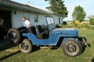 1947 jeep willys flickr photo