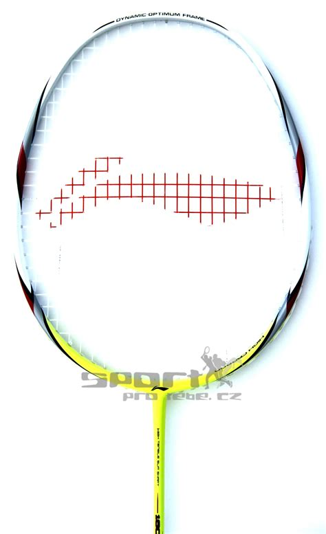 Raket Lining Hc 1550 badmintonov 225 raketa li ning high carbon 1600 sport pro tebe