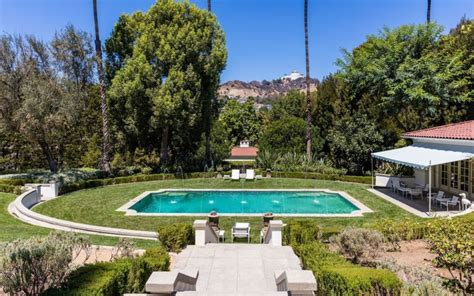 cecil b demille estate photos cecil b demille s gorgeous former estate in los
