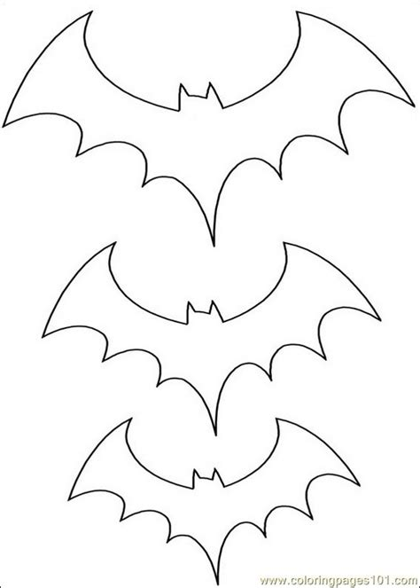 free printable bat coloring pages for kids coloring pages bats coloring pages 017 animals gt bats