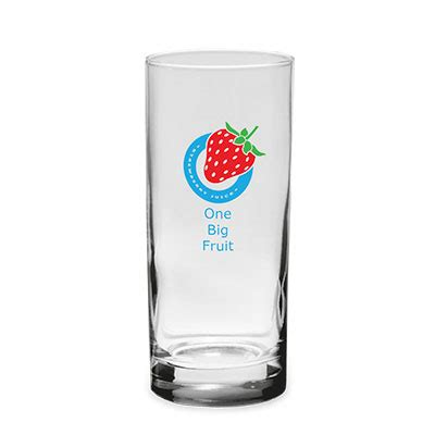 produttori bicchieri vetro produzione bicchieri personalizzati