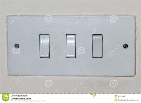light switches stock photo image 51915429