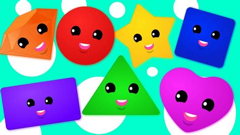 shapes and colors song the shapes song learn shapes and lots more nursery