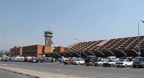 Ktm International Airport Tribhuvan International Airport