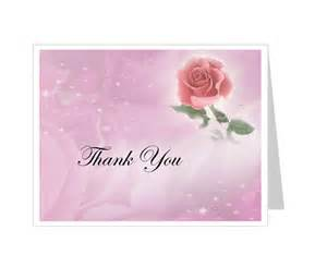 thank you card templates thank you card template tristarhomecareinc