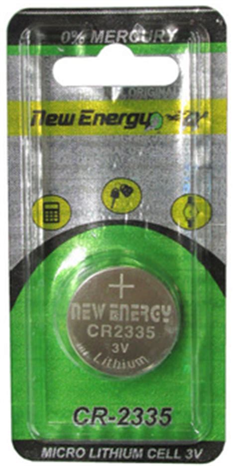Kr20143 Cr1220 3v Sony Maxell Microlithium Cell cheap batteries new energy cr2335 3v lithium coin cell on card
