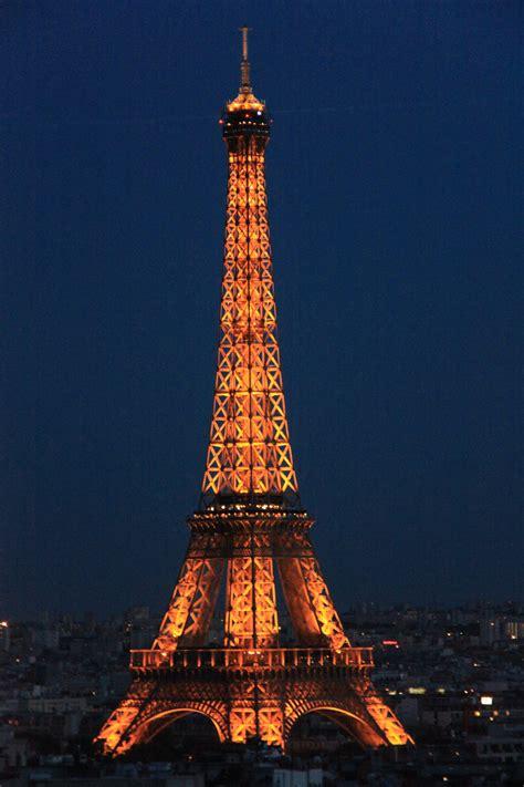imagenes abstractas de la torre eifel foto la torre eiffel iluminada en par 237 s ociogo