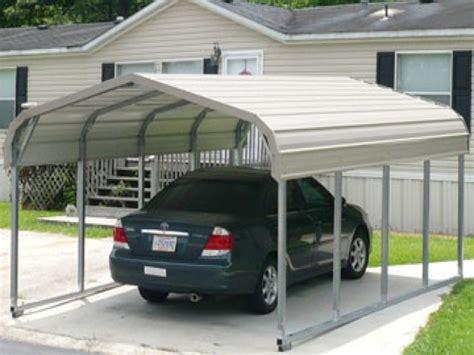 Home Depot Car Port by Metal Carport Kits Pessimizma Garage