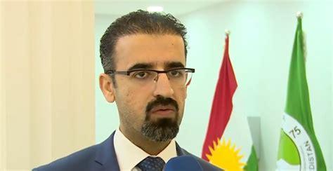 kurdi mp صوت العراق نائب كردي سيطرنا على كركوك ومصرون على ضمها