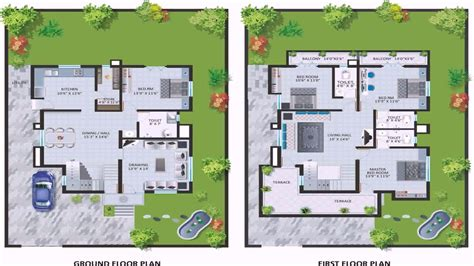 3 bed bungalow floor plans small 3 bedroom bungalow house plans youtube
