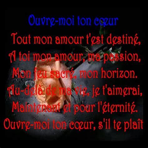 Modeles De Lettre D Amour Romantique Poeme D Amour Romantique