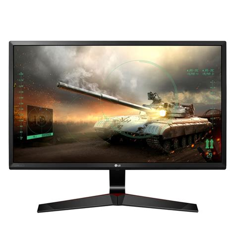 Monitor Led Gaming 24 hd led ips gaming monitor lg 24mp59g p