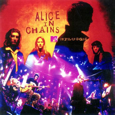 Alice In Chains Unplugged | alice in chains mtv unplugged reviews