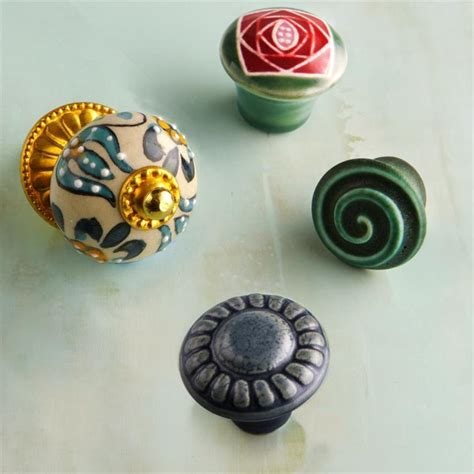decorative knobs for kitchen cabinets ceramic cabinet knobs 21 cheerful ceramic cabinet knobs this old house