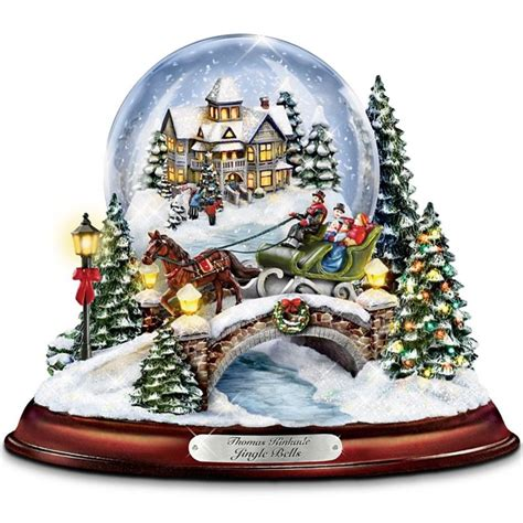 lighted musical bells lighted bells shop collectibles daily