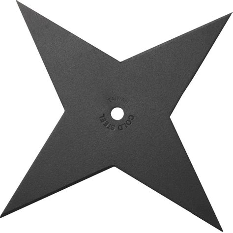 throwing star template clipart best