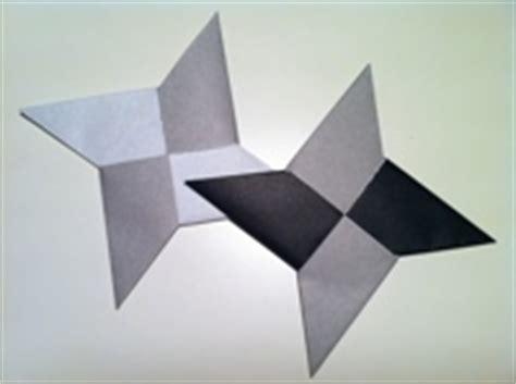 printable paper ninja star instructions how to make a paper ninja star