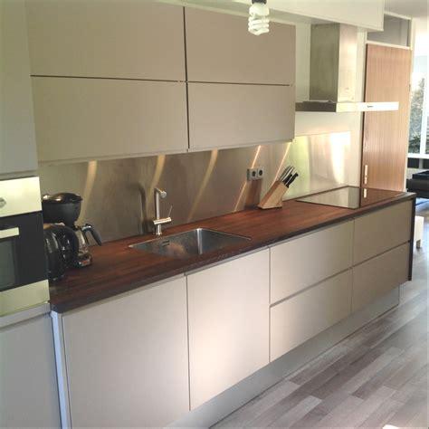 bruynzeel keukens montage particuliere keukens van dijk keukens en interieurs