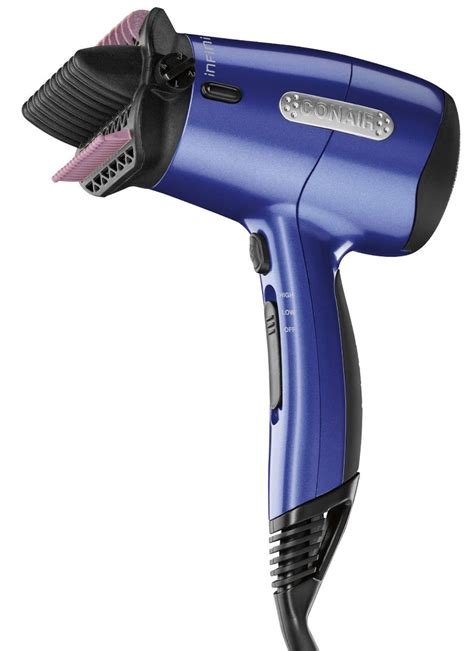 Hair Dryers With Attachments rusk speed freak professional tourmaline hair dryer review