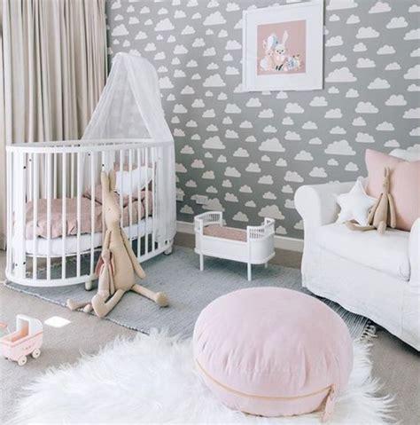 kinderzimmer deko babyzimmer gestalten babywiege anleitung und 40 tolle
