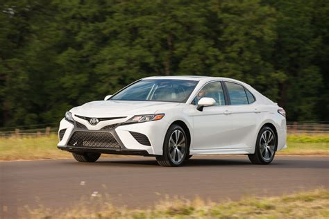 Toyota Camry Hatchback New And Used Toyota Camry Prices Photos Reviews Specs