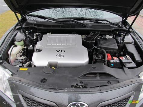 Toyota Camry V6 Engine 2008 Toyota Camry Se V6 Engine Photos Gtcarlot