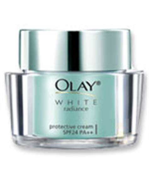 Olay White Radiance Protective Spf 24 Pa buy olay white radiance advanced whitening brightening