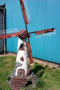moulin a vent exterieur decoration ancienne ebay