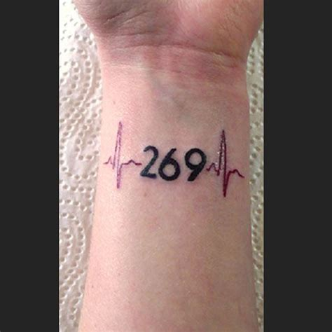269 Tattoo Animal Rights | 269 tattoo body modification pinterest