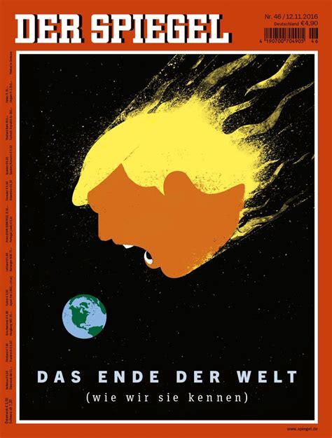 Dekor Spiegel by Spiegel On Quot The New Derspiegel Cover