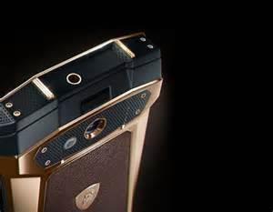 Lamborghini Smartphone Lamborghini Announces Antares A Luxury Smartphone Running