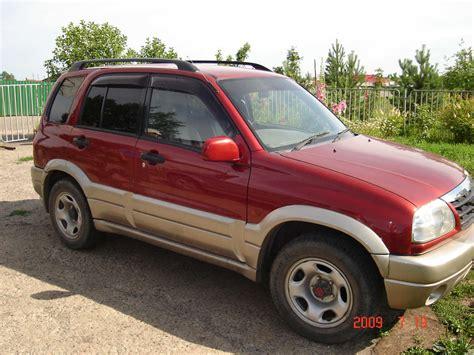 2000 Suzuki Vitara For Sale Used 2000 Suzuki Vitara Photos 2000cc Gasoline