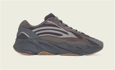 The Adidas Yeezy Boost 700 V2 Geode by Adidas Yeezy Boost 700 V2 Geode Release Date Official Images Revealed