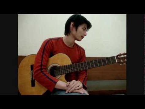 tutorial gitar jaran goyang akustik gitar belajar lagu c i n t a d bagindas doovi