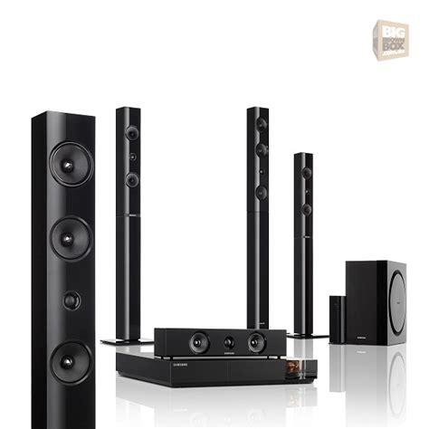 Home Theater Samsung Ht E6750w Samsung Ht E6750w 3d Hd Home Theatre Hte6750w Appliances