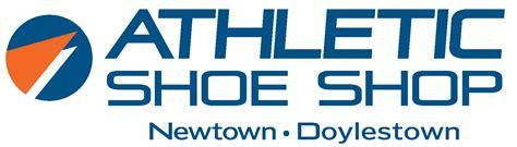 newtown athletic shoe shop home athletic shoe shop