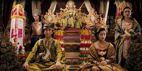film queen of langkasuka the blasian narrative queens of langkasuka 2008