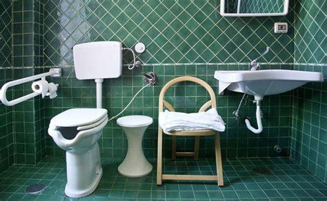 normativa bagni disabili bagno per disabili consigli progettazione normativa