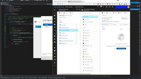 tutorial github youtube tutorial github azure continous deployment youtube