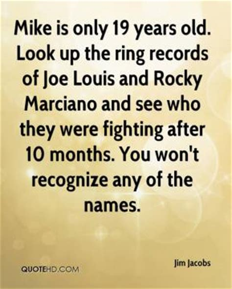 Look Up Records Joe Louis Quotes Page 1 Quotehd