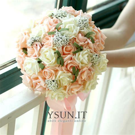 mazzo di fiori da sposa ge73 187 regardsdefemmes