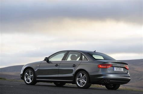 buying a used audi a4 audi a4 2008 2015 carzone used car buying guides
