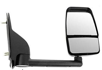 714908 Velvac Mirror Gmc Chevy 97 Newer 16 In Arm