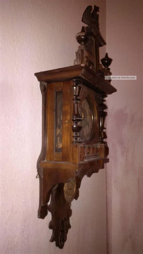 pendeluhr antik wanduhr pendeluhr holz antik deptis gt inspirierendes