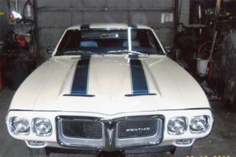 Name A Quality You Find Desirable In Sell Used Highly Desirable 1969 Trans Am In Center Moriches New York United States