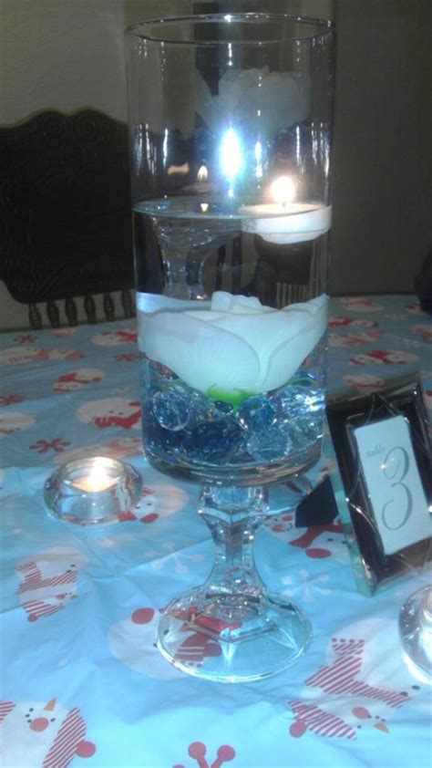 diy dollar tree centerpiece s 11 00 per table