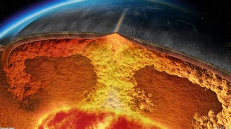 earth crust wallpaper in the center of the earth wallpaper 2324 open walls