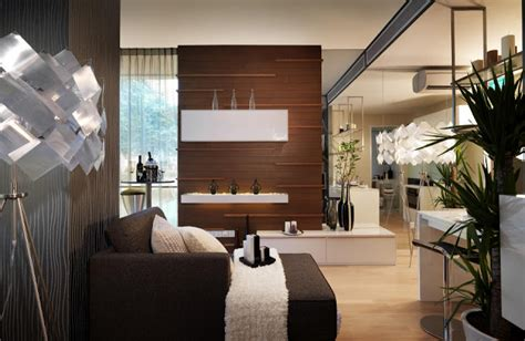 Contemporary Interior by Timeless Brown Interior Designs That Are Going To Blow